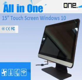 Punto de Venta All in One Touch One 7000
