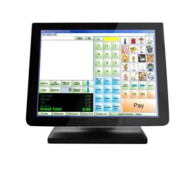 "Monitor Touch Screen 15 "" 3nStar"