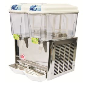 Dispensador de Jugo ITA EJ-2C